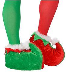 Deluxe Elf Shoes
