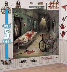 Asylum Scene Setters® Mega Value Wall Decorating Kit