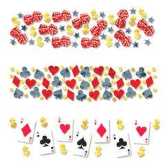 Casino Value Pack Confetti