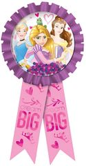 ©Disney Princess Dream Big Confetti Pouch Award Ribbon