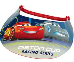 ©DISNEY CARS 3 Foam Visor