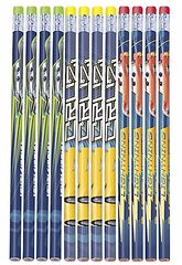 ©DISNEY CARS 3 Pencils, 12ct