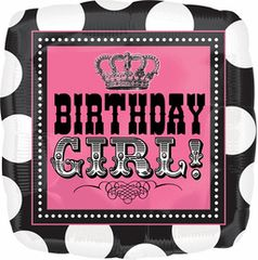Rocker Princess Birthday