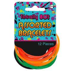 Jelly Bracelets - Adult