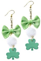 Irish Spirit Earrings