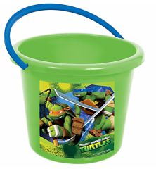 TMNT™ Jumbo Favor or Treat Container