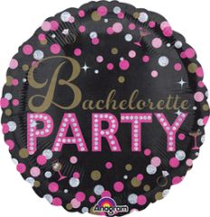 Bachelorette Sassy Party Super Shape Balloon 28""