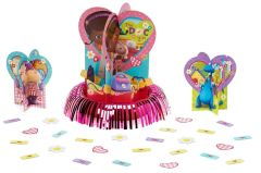 ©Disney Doc McStuffins Table Decorating Kit
