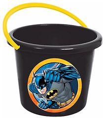 Batman Jumbo Favor or Treat Container