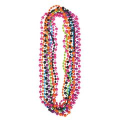 Totally 80's Party Beads