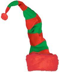 Long Bend-to-Shape Elf Hat