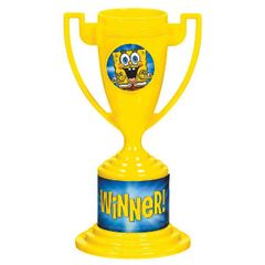 SpongeBob©Trophy Cups, 8ct