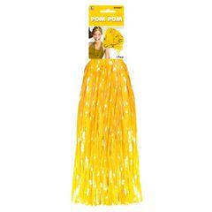 Yellow Pom Pom Mix