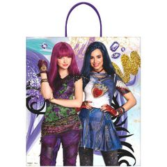 ©Disney Descendants 2 Deluxe Loot Bag