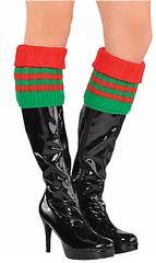 Elf Boot Cuffs