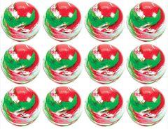 Christmas Bounce Balls