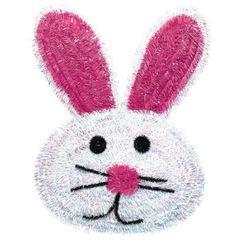 Bunny Wreath Decoration