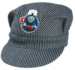 Thomas All Aboard Deluxe Engineer's Hat