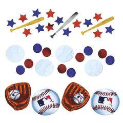 MLB Confetti Value Pack