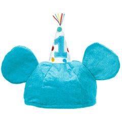©Disney Mickey's Fun To Be One Novelty Hat