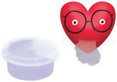 Heart Ooze Toy