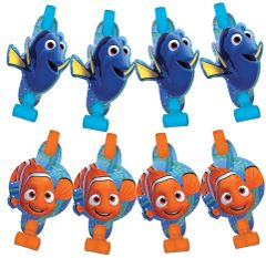 ©Disney/Pixar Finding Dory Blowouts