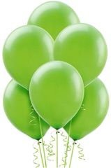 Kiwi Solid Color Latex Balloons, 72ct