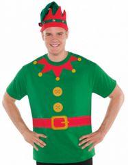 Elf T-Shirt XL