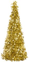 Large Tree Centerpiece - Gold