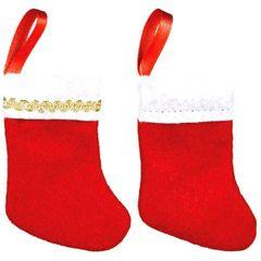 Ultra Christmas Stockings
