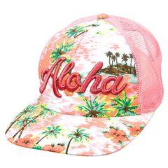 Summer Printed Baseball Hat