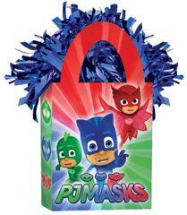 PJ Masks Mini Tote Balloon Weight