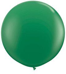 36IN_33 DARK GREEN QUALATEX| 2 CT