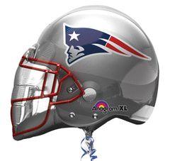 Patriots Helmet 21inch