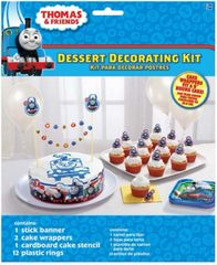 Thomas All Aboard Dessert Decorating Kit