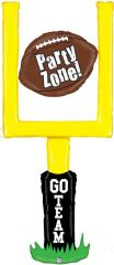 Special Delivery Goal Post Balloon, 5ft
