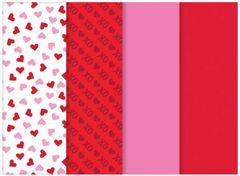 Valentine's Day Tissue Paper, 30ct
