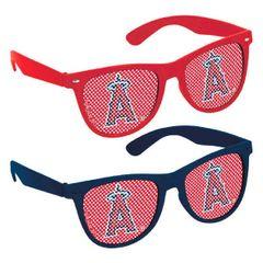LA Angels Printed Glasses
