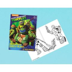 TMNT™ Coloring Book