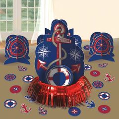 Anchors Aweigh Table Decorating Kit