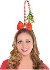 Mistletoe Deluxe Headband