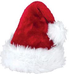 Deluxe Santa Hat