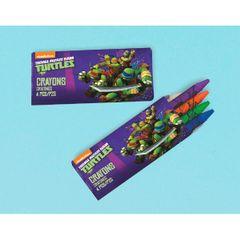 TMNT™ Crayons