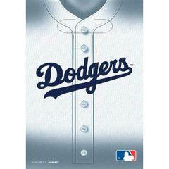 L.A. Dodgers Loot Bags