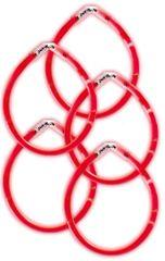 Red Glow Bracelets, 5ct