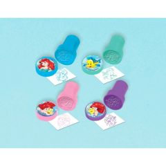©Disney Ariel Dream Big Stamper Set