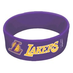 L.A. Lakers Cuff Band Favors