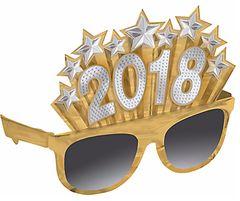 """2018"" Deluxe Glasses"
