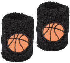 Basketball Sweat Bands, 2ct