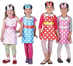 ©Disney Minnie Mouse Party Wearable s Kit